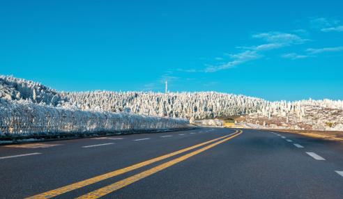 武隆仙女山美景图片
