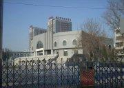 通州区潞河中学体育馆