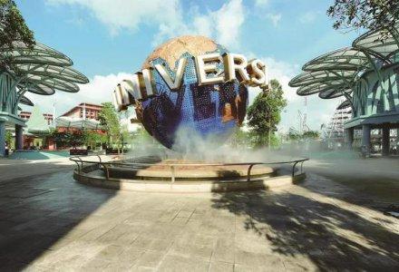 北京环球影城主题公园最新门票价格