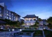 北京诺金度假酒店