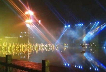重庆忠县《烽烟三国》表演门票价格、门票多少钱、特惠政策